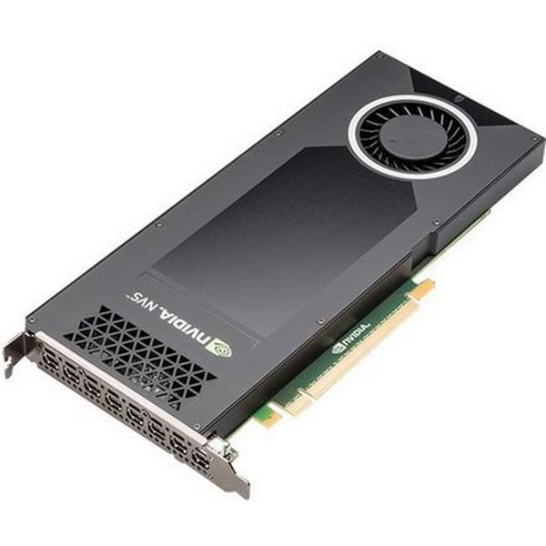 PNY Nvidia NVS 810 (VCNVS810DP-PB)