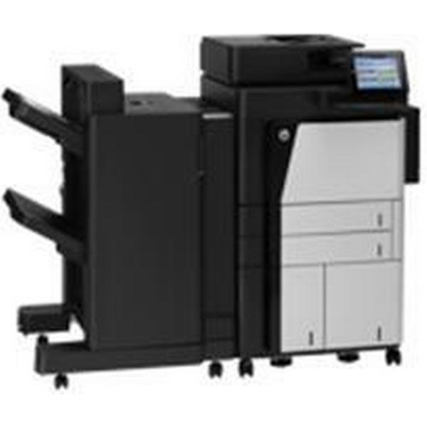 HP LaserJet Enterprise Flow MFP M830z NFC/Wireless direct
