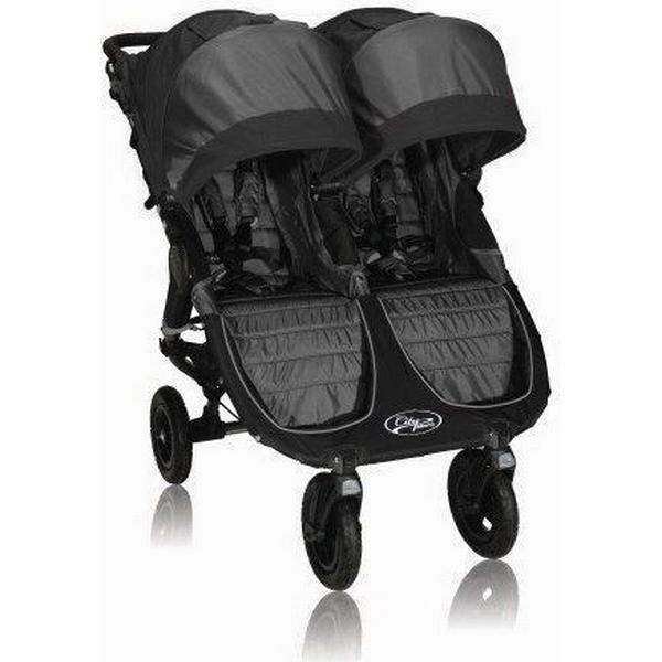 Baby Jogger City Mini GT Double Klapvogn