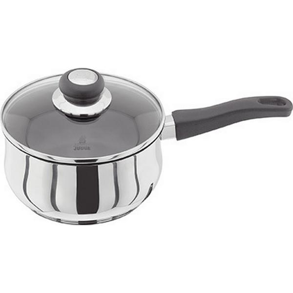 Judge Vista Non Stick Saucepan Saucier 20cm
