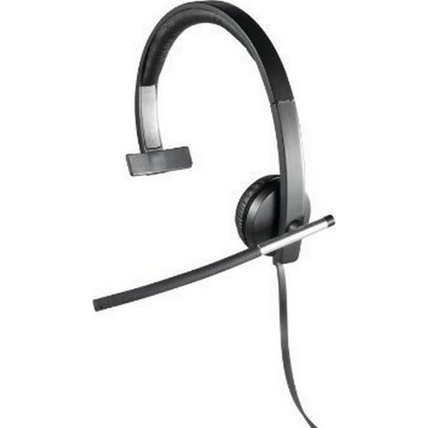 a77f9a63c30 Logitech H650e Mono - Compare Prices - PriceRunner UK