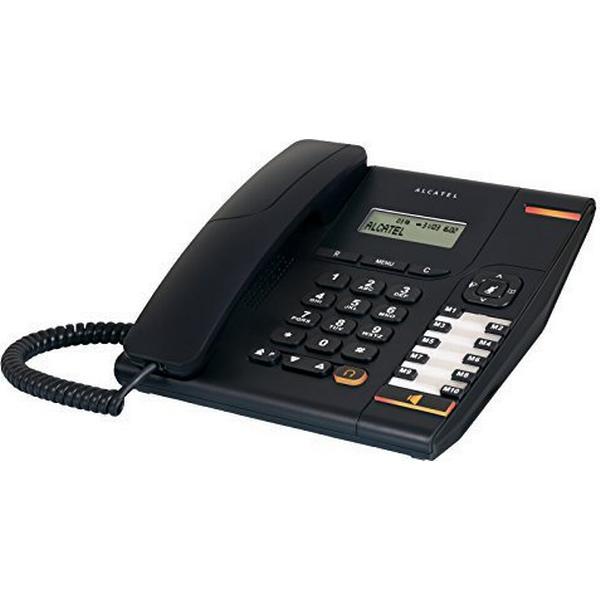Alcatel Temporis 580 Black