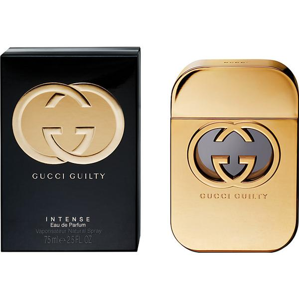 Gucci Guilty Intense Pour Femme Edp 75ml Compare Prices