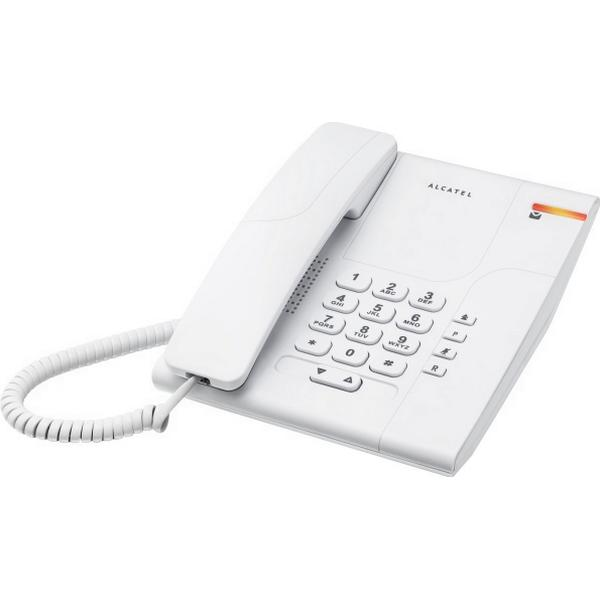 Alcatel Temporis 180 White