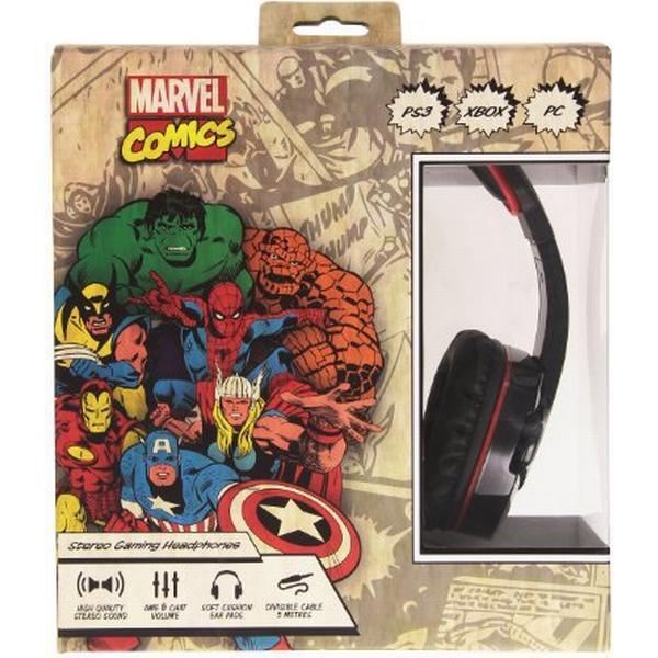 Indeca Marvel Comics