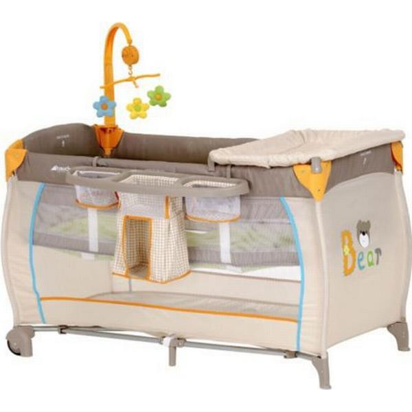 Hauck Babycenter