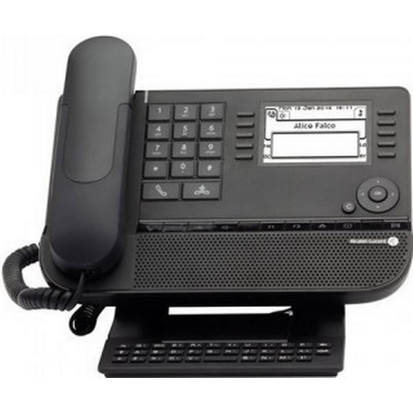 Alcatel-Lucent Premium 8038 IP Black