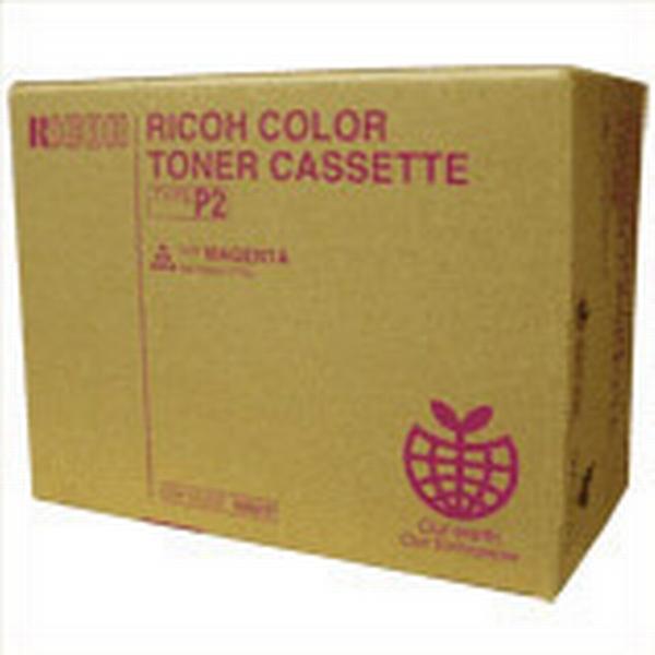 Ricoh (885484) Original Toner Magenta
