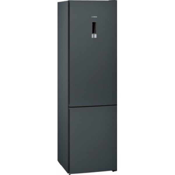 Siemens KG39NXB35 Black