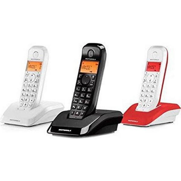 Motorola S1203 Triple