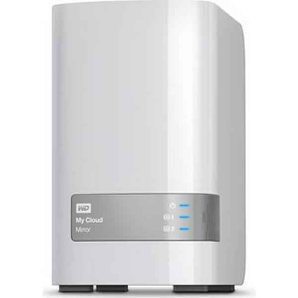 Western Digital My Cloud Mirror Gen 2 12TB