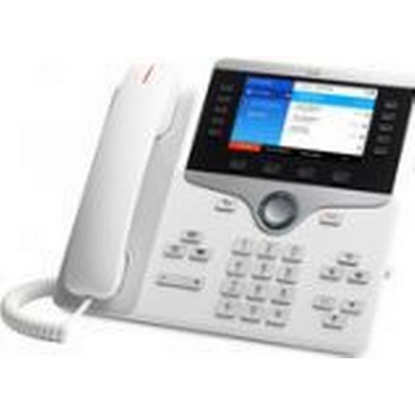 Cisco 8851 White