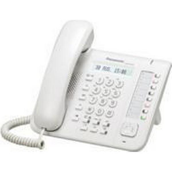 Panasonic KX-DT521 White
