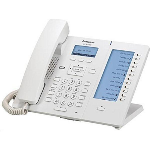 Panasonic KX-HDV230 White