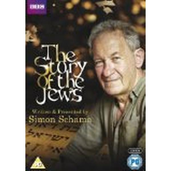 Story Of The Jews (DVD)