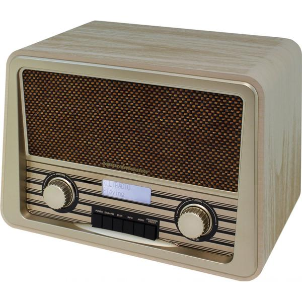 Soundmaster NR920