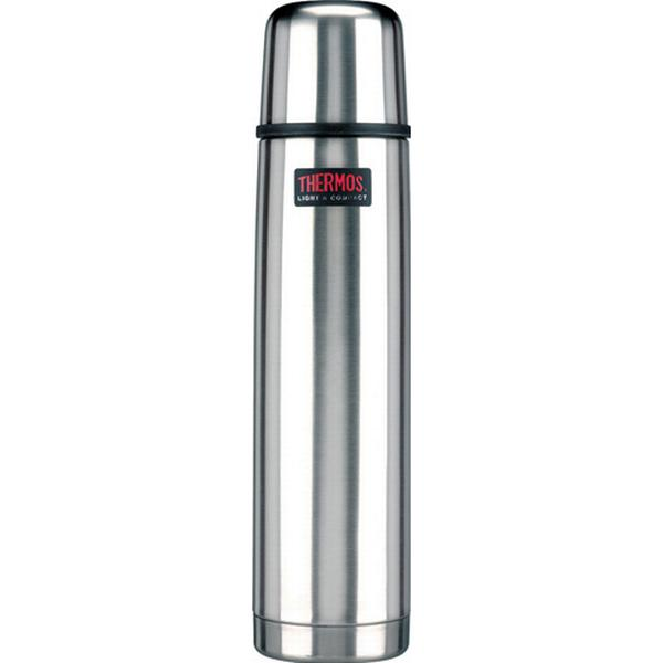 Thermos Light and Compact Flask 1L Termos 1 L