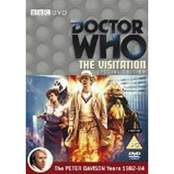 Doctor Who - Visitation Special Edition (DVD)