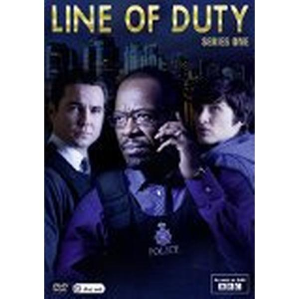 Line Of Duty - Series One (DVD)