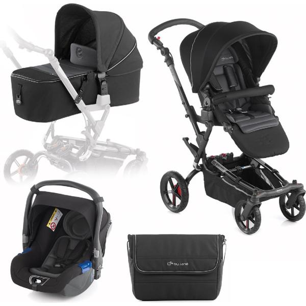 Jané Epic Koos Micro (Duo) (Travel system)