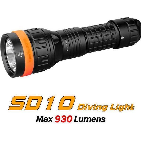 Fenix SD10
