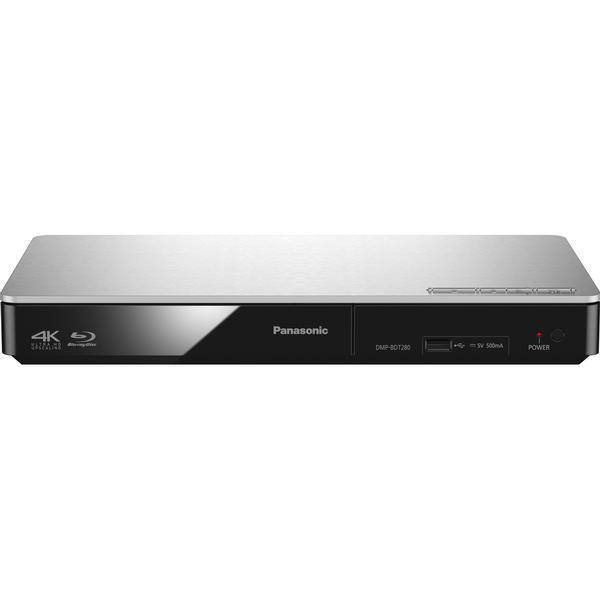 Panasonic DMP-BDT280EB