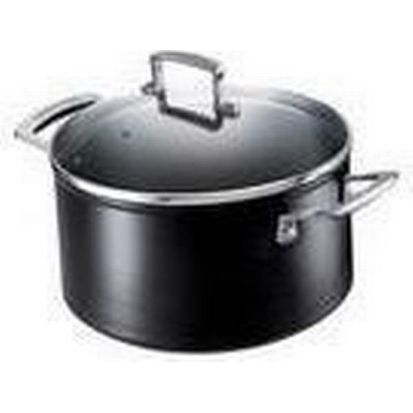Le Creuset Toughened Non-Stick Deep Other Pots 24cm