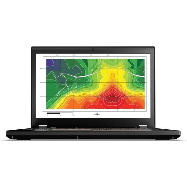"Lenovo ThinkPad P50 (20EN0007MX) 15.6"""