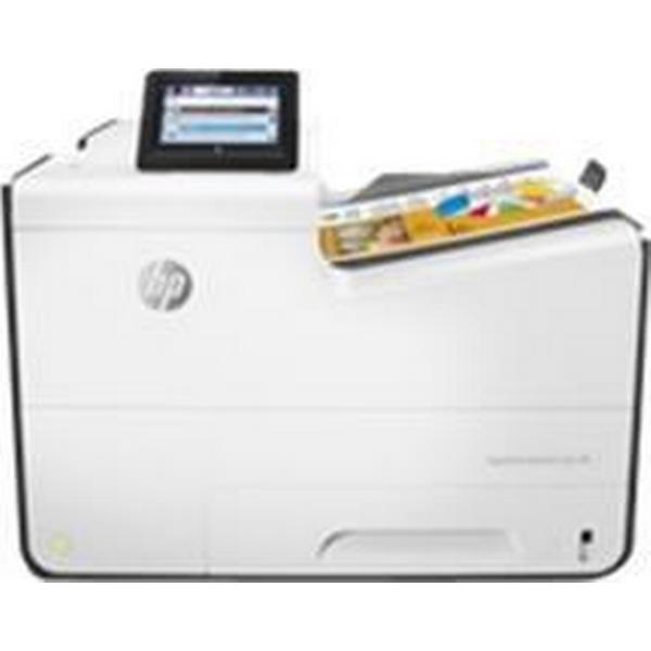 HP PageWide Enterprise Colour 556xh