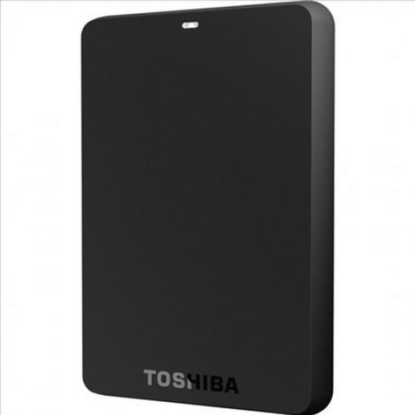 Toshiba Canvio Basics 2TB USB 3.0