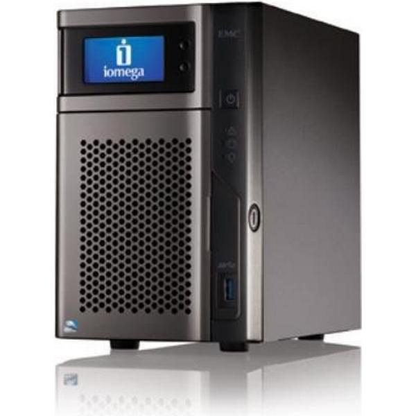 Iomega StorCenter px2-300d 6TB