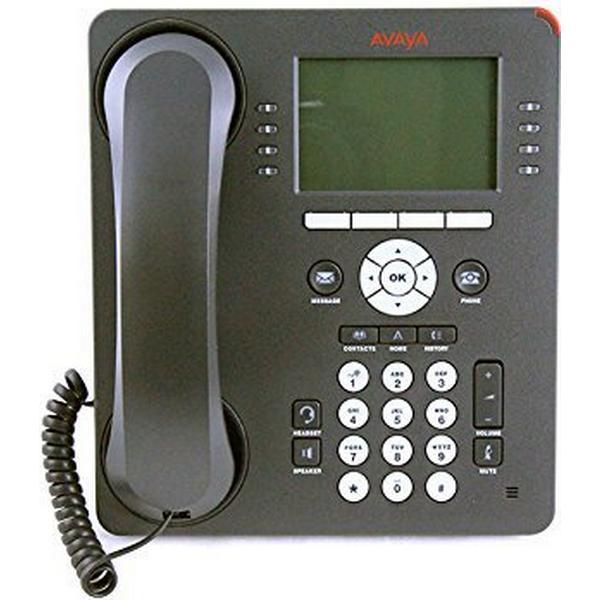 Avaya 9608G IP Black