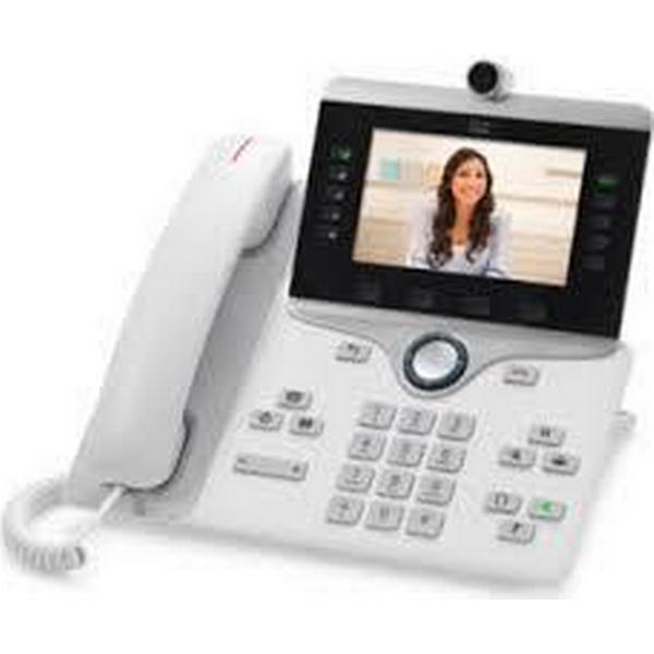 Cisco 8845 White