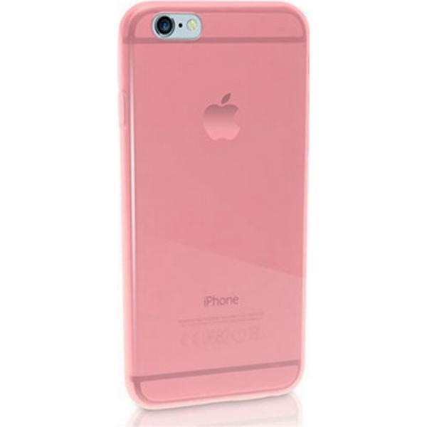 iGadgitz Glossy Tpu Gel Skin Cover (iPhone 6/6S)