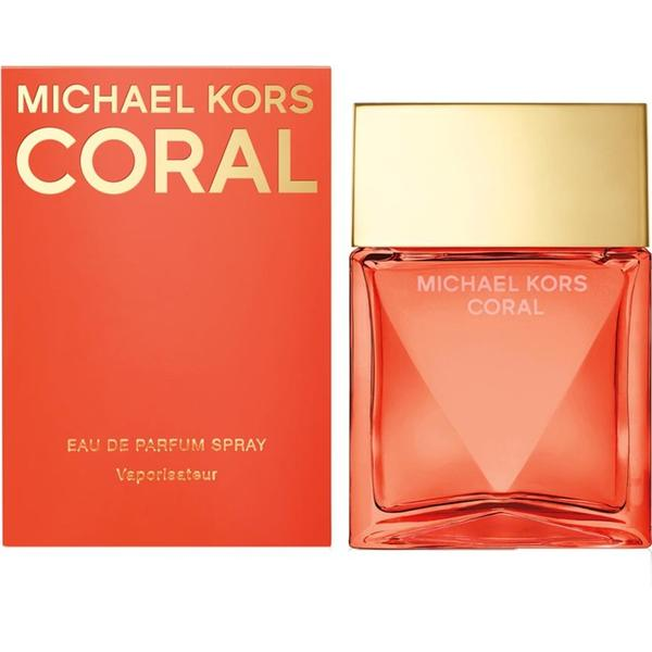 471631d24f9 Michael Kors Coral EdP 50ml - Compare Prices - PriceRunner UK
