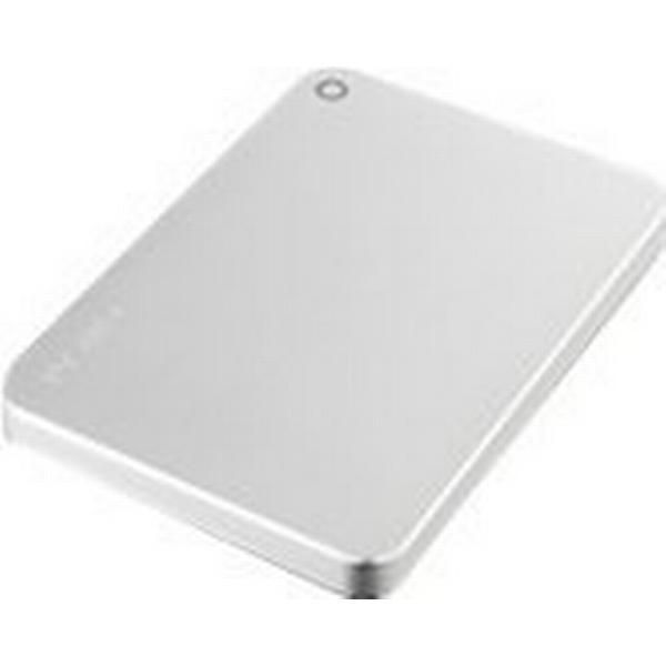 Toshiba Canvio Premium Mac 1TB USB 3.0