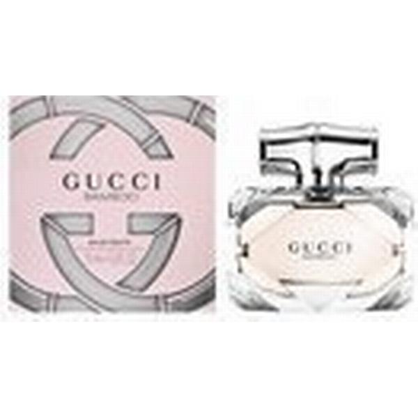 63a13d7b733 Gucci Bamboo EdT 75ml - Compare Prices - PriceRunner UK