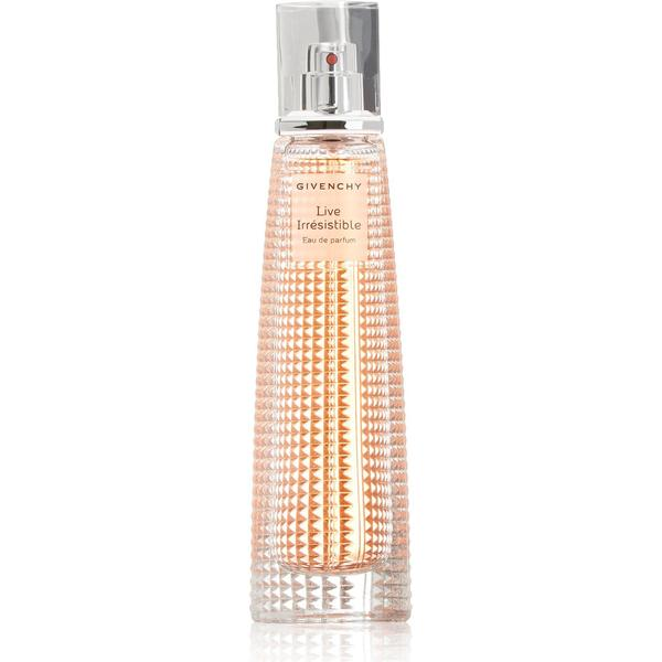 Givenchy Live Irresistible Edp 75ml Compare Prices Pricerunner Uk