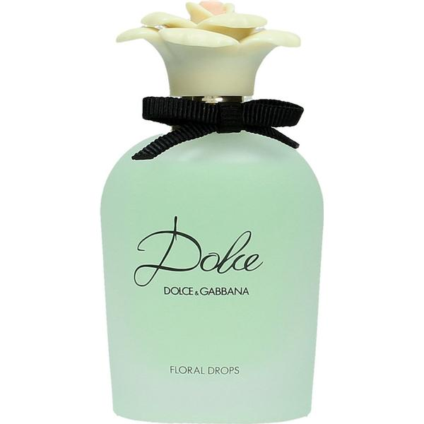 717b8fab70c Dolce & Gabbana Dolce Floral Drops EdT 75ml - Compare Prices ...