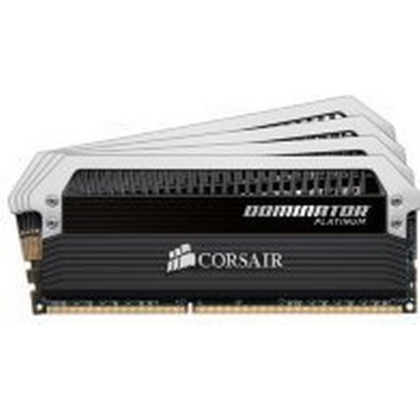Corsair Dominator Platinum DDR4 3000MHz 4x16GB (CMD64GX4M4C3000C15)