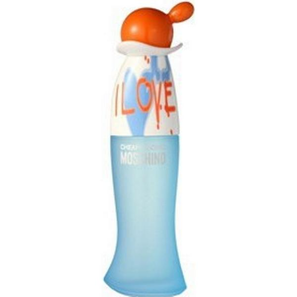 89049bccd2 Moschino Cheap & Chick I Love Love EdT 30ml - Compare Prices ...