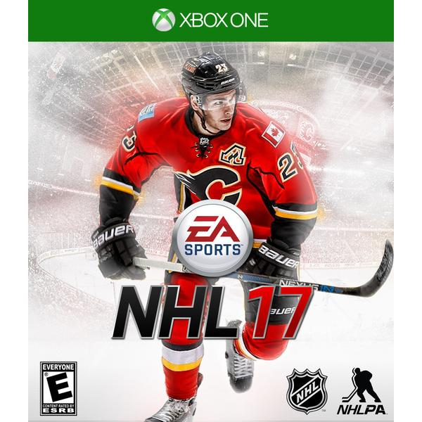 Nhl 17 Xbox One Game Compare Best Prices Pricerunner Uk