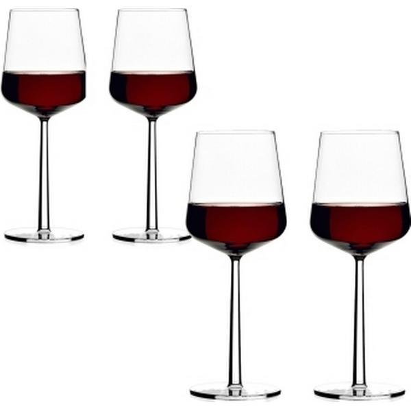 Iittala Essence Rödvinsglas 45 cl 4 st