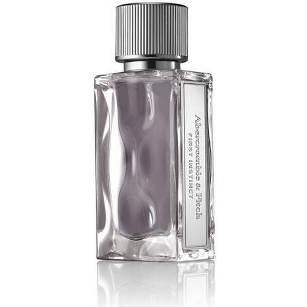 41f5ea26c Abercrombie   Fitch First Instinct EdT 30ml - Compare Prices ...