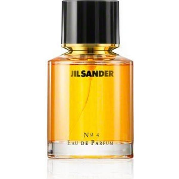 d0999b18cb7edc Jil Sander No.4 EdP 100ml - Compare Prices - PriceRunner UK