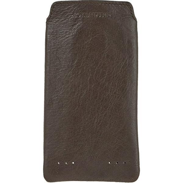 Royal Republiq Leather Sleeve (iPhone 6/6S)
