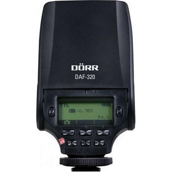 Dorr DAF-320 for Canon