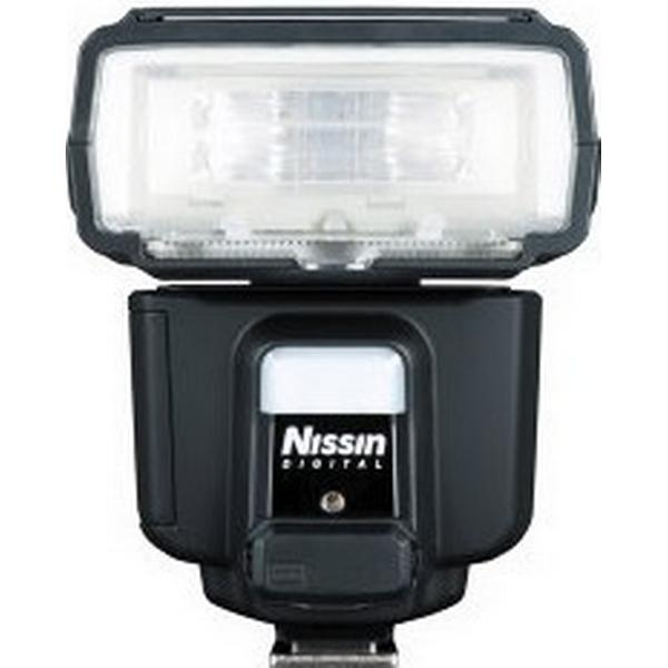 Nissin i60A for Sony