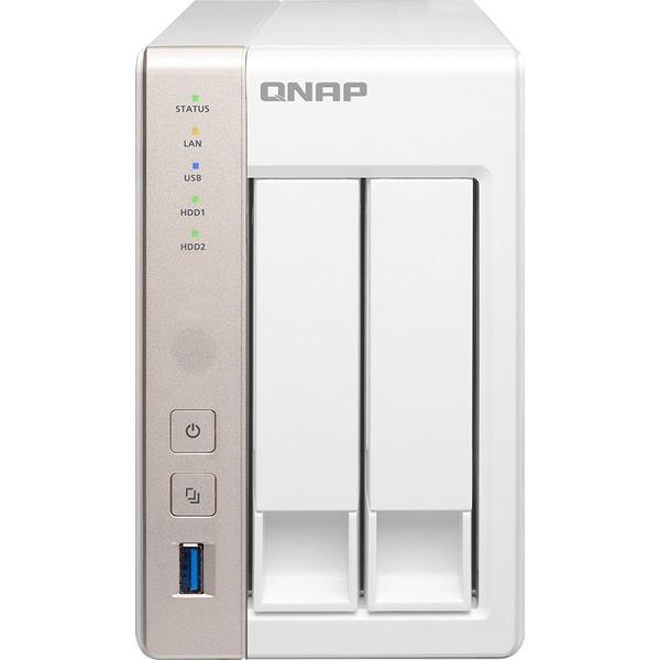 QNAP TS-251-4G