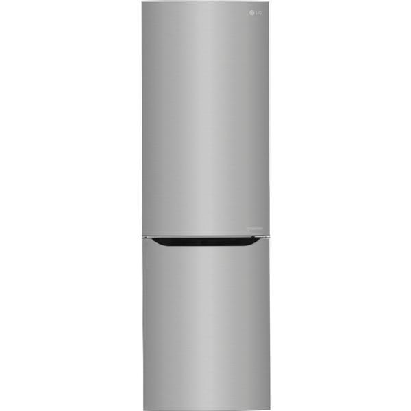 LG GBB59PZRZS Rustfrit stål